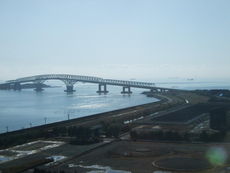 ロケ地検索興産大橋